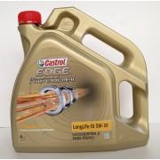 5W-30 EDGE PROFESSIONAL LONGLIFE 4 LT CASTROL