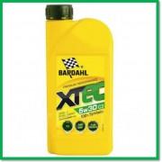 5W-30 XTEC ACEA C3 Συσκ.: 1-Lt [ 36301 ] (BARDAHL)