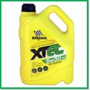 5W-30 XTEC ACEA C2 API SN-CF 5LT 36533 BARDAHL