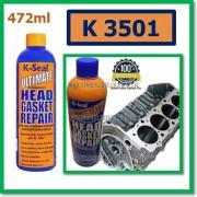 ΣΦΡΑΓΙΣΤΙΚΟ ΦΛΑΝΤΖΑΣ ΚΕΦΑΛΗΣ ULTIMATE HEAD GASKET REPAIR 472 ml K3501 K-SEAL