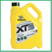 5W-30 XTS API SL-CF ACEA A1-B1-A5-B5 Συσκ.: 5LT 36543 BARDAHL