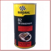 ΠΡΟΣΘΕΤΟ ΛΑΔΙΟΥ Β2 Oil treatment Συσκ.: 300 ml [ 01013 ] (BARDAHL)