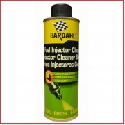 ΚΑΘΑΡΙΣΤΙΚΟ INJECTION FUEL INJECTOR CLEANER 300ml BARDAHL