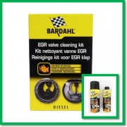 EGR VALVE CLEANING KIT [ 91230 ] (BARDAHL)