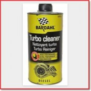 TURBO CLEANER Συσκ.: 1-Lt [ ] (BARDAHL)