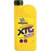 75W-80 XTG SYNTHETIC GEAR OIL API GL4-GL5 Συσκ.: 1-Lt [ ] (BARDAHL)
