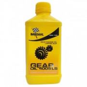 75W-140 GEAR OIL 4005 LS Συσκ.: 1-Lt [ ] (BARDAHL)