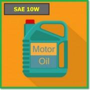 10W ΟΡΥΚΤΕΛΑΙΟ SAE 10 (SN 150) (STAX OIL)