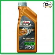CASTROL edge sport 10w60 1L