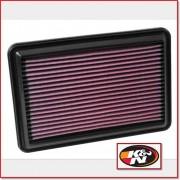 ΦΙΛΤΡΟ ΑΕΡΑ ΚΙΝΗΤΗΡΑ auto [ 33-5016 ] (K&N Filters)