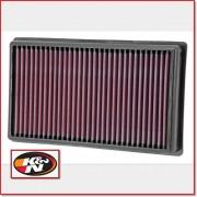 ΦΙΛΤΡΟ ΑΕΡΑ ΚΙΝΗΤΗΡΑ auto [ 33-2998 ] (K&N Filters)
