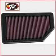 ΦΙΛΤΡΟ ΑΕΡΑ ΚΙΝΗΤΗΡΑ auto [ 33-2472 ] (K&N Filters)