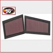 ΦΙΛΤΡΟ ΑΕΡΑ ΚΙΝΗΤΗΡΑ auto [ 33-2940 ] (K&N Filters)