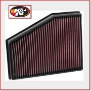 ΦΙΛΤΡΟ ΑΕΡΑ ΚΙΝΗΤΗΡΑ auto [ 33-3013 ] (K&N Filters)