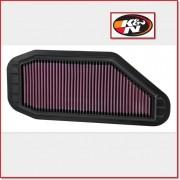 ΦΙΛΤΡΟ ΑΕΡΑ ΚΙΝΗΤΗΡΑ auto [ 33-3001 ] (K&N Filters)