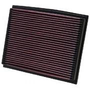 ΦΙΛΤΡΟ ΑΕΡΑ ΚΙΝΗΤΗΡΑ AUDI SEAT 33-2209 K&N Filters