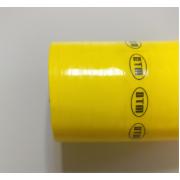 ΚΟΛΑΡΟ ΑΕΡΑ ΣΙΛΙΚΟΝΗΣ ΙΣΙΟ 90/9cm Κίτρινο (DTM)