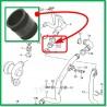 ΚΟΛΑΡΟ ΑΕΡΑ ΤΟΥΡΜΠΙΝΑΣ TURBO PRESSURE HOSE PIPE AUDI - SEAT - SKODA - VW [ 1H0145834E ] (TOPRAN)
