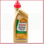 75W-140 SYNTRAX LIMITED SLIP Συσκ. 1-Lt (CASTROL)