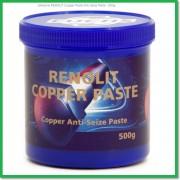 RENOLIT COPPER PASTE SILKOLENE Συσκ.:500 gr (FUCHS)