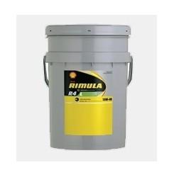SHELL rimula R4L 15w40 20L