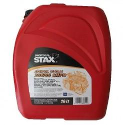 STAX averoil clobal 20w50 SHPD 20L