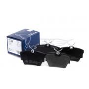ΤΑΚΑΚΙΑ ΠΙΣΩ ΣΕΤ NISSAN-OPEL-RENAULT-VAUXHALL TX 13-09 TOMEX brakes