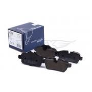 ΤΑΚΑΚΙΑ ΠΙΣΩ ΣΕΤ BMW-MINI TX 16-05 TOMEX brakes