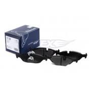 ΤΑΚΑΚΙΑ ΠΙΣΩ ΣΕΤ BMW TX 11-30 TOMEX brakes