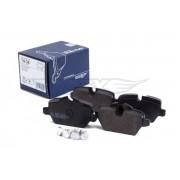 ΤΑΚΑΚΙΑ ΠΙΣΩ ΣΕΤ BMW-MINI TX 14-34 TOMEX brakes