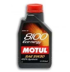 MOTUL 8100 eco-energy sae 5w30 1L