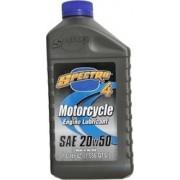 20W50 4T Ορυκτέλαιο 1 LT SPECTRO