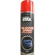 ΣΠΡΕΪ ΣΙΛΙΚΟΝΗΣ SILICONE SPRAY 500 ml STAX OILS