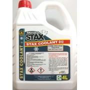 ΑΝΤΙΨΥΚΤΙΚΟ COOLANT G12 -36°C Συσκ.:4-Kg (STAX OIL)