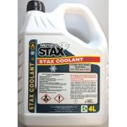 ΑΝΤΙΨΥΚΤΙΚΟ ΜΠΛΕ 4L [ -35°C έως +130°C ] (STAX OIL)