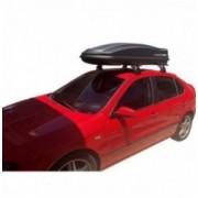 Kit Μπάρες Nordrive - Πόδια - Μπαγκαζιέρα Nordrive D-Box430 για SEAT LEON 2000-2005. ΜΠ.SLEON.16 NORDRIVE