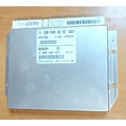 ΓΝΗΣΙΟΣ ΕΓΚΕΦΑΛΟΣ ABS ESP CONTROL UNIT (0295454232 Q03) MERCEDES BENZ GENUINE