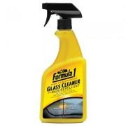 ΚΑΘΑΡΙΣΤΙΚΟ ΠΑΡΜΠΡΙΖ GLASS CLEANER with Rain Repellant 710ml (615807) FORMULA 1