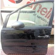 ΓΝΗΣΙΑ ΠΟΡΤΑ ΟΔΗΓΟΥ ΚΟΜΠΛΕ ΜΕ ΚΑΘΡΕΦΤΗ ΚΑΙ ΑΕΡΟΣΑΚΟ FRONT LEFT DRIVER DOOR A CLASS 97-04 W 168 MERCEDES BENZ GENUINE