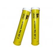 Γράσο γενικής χρήσης, υψηλών πιέσεων, χρώματος καφέ ανοιχτό Grease MU EP 2 380gr 004637 ENI LUBRICANTS