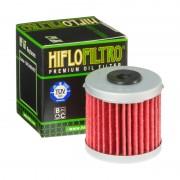 ΦΙΛΤΡΟ ΛΑΔΙΟΥ moto HF167 HIFLO