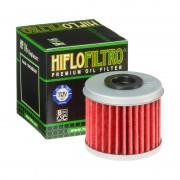 ΦΙΛΤΡΟ ΛΑΔΙΟΥ moto HF116 HIFLO