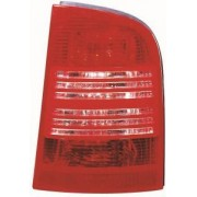 ΓΝΗΣΙΟ ΠΙΣΩ ΦΩΣ ΔΕΞΙΑ REAR RIGHT BRAKE LIGHT SKODA OCTAVIA 1U9 945 096 SKODA GENUINE