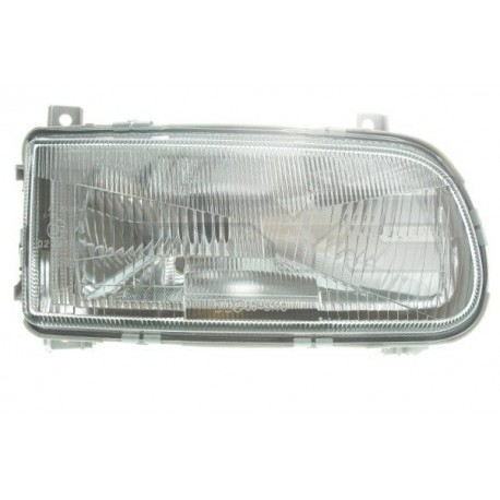 ΠΡΟΒΟΛΕΙΣ ΜΠΡΟΣΤΑ ΔΕΞΙΑ HEADLIGHT FRONT RIGHT SKODA FELICIA I 064905131 GBG PARTS