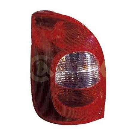 ΓΝΗΣΙΟ ΦΩΣ ΠΙΣΩ ΔΕΞΙΑ REAR LIGHT RIGHT XSARA 6351.Ν0 CITROEN GENUINE