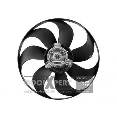 ΒΕΝΤΙΛΑΤΕΡ ΨΥΓΕΙΟΥ ΚΙΝΗΤΗΡΑ RADIATOR FAN COOLXPERT FORD VAG 002-60-02018 BBR