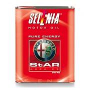 5W-40 SELENIA STAR PURE ENERGY 2 LT 14133701 PETRONAS - OLIO FIAT