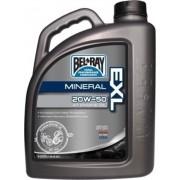 20W-50 EXL MINERAL 4T 4 LT BEL RAY