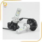 Κίτ ΛΑΜΠΕΣ LED H7-VL2 44W 12-24Vdc 6500K/R 2x T10 (HELECO)