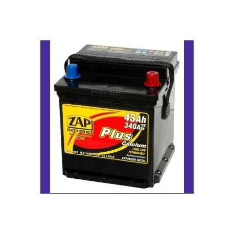 ZAP 43ΑΗ P54308-FIAT-